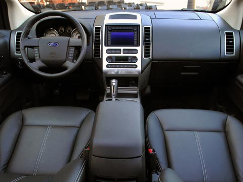 Vdownload Ford Edge Owners Manual Model  This Manual Consists Of Information On Different Parts And Systems Of Vehicle