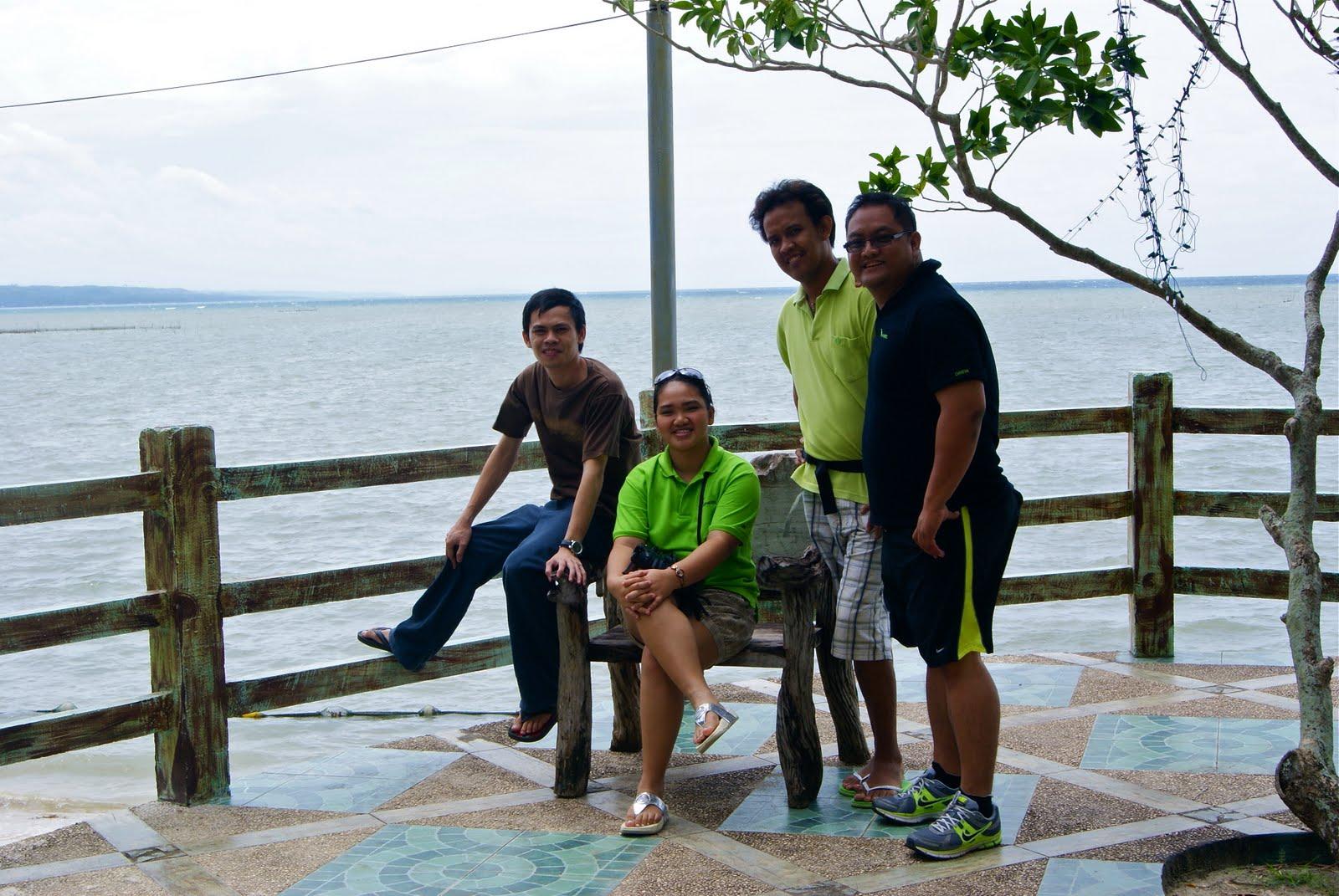 My Life In Cebu Rlc Cebu Sales Team Goes To San Remigio For Team Building