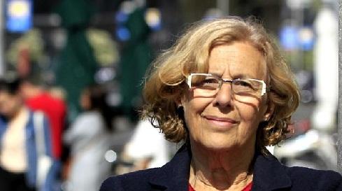 La Fundación Francisco Franco se querellará contra Manuela Carmena