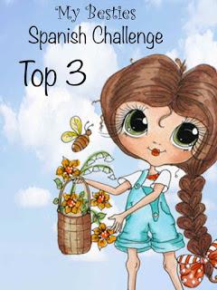 MY BESTIES SPANISH