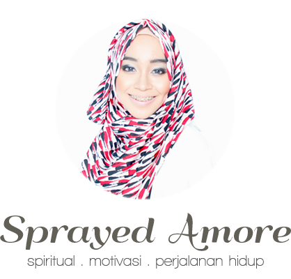 Sprayed Amore