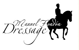 FACEBOOK DRESSAGE MANUEL FONDON