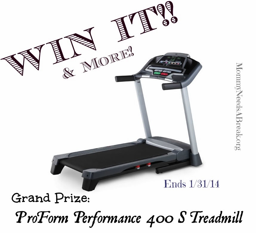 ProForm Performance 400 S Treadmill