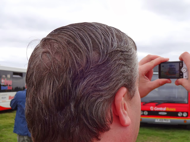 Bald Spot 1 at Showbus 2013