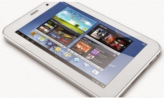 Advan Vandroid T5A tablet murah dengan banyak fitur