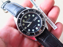 CITIZEN DIVER 200M - AUTOMATIC