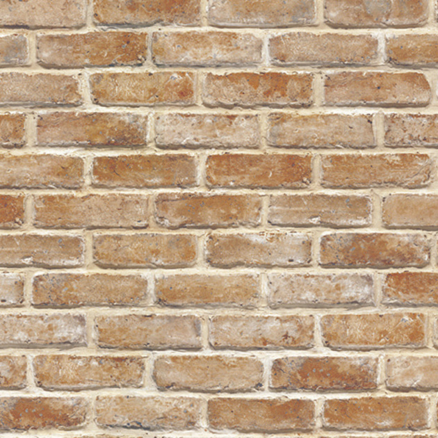 Brick Effect Wallpaper4