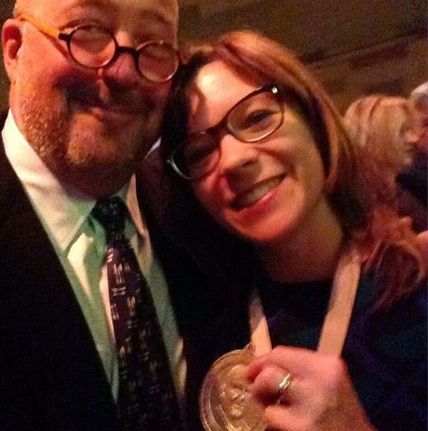 Food Network Gossip: Amy Thielen and Ina Garten Win James Beard Awards