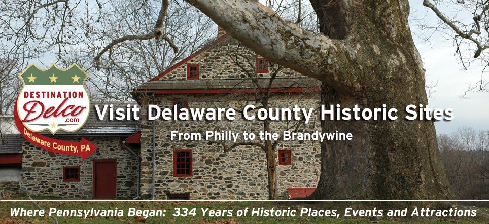 Delaware County Historic Attractions