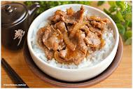 comida japonesa quente