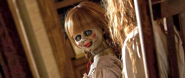 The Conjuring (2013) Review - 4