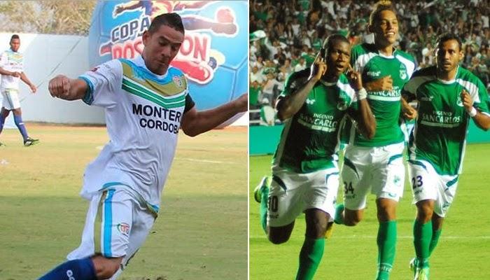 Deportivo Cali vs Jaguares de Cordoba en vivo