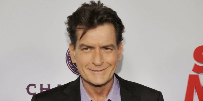 Charlie Sheen accused of sexual assault by a dental assistant