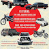 Japanese Classic Car Show in Long Beach September 28 from 9 am to 3 pm
