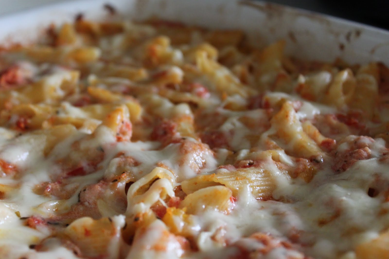 baked ziti baked ziti with creamy kale sausage baked ziti three cheese ...