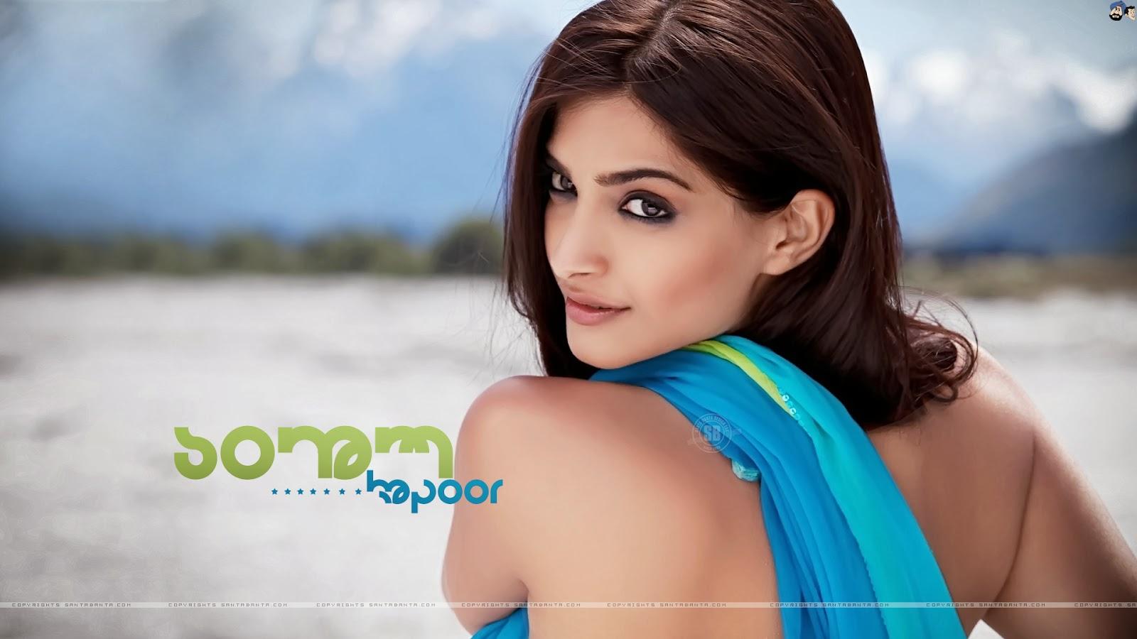 sexy nude photos of sonam kapoor