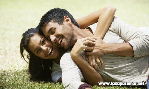 5 razones para abrazar a tu pareja