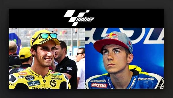 Inikah Calon Pengganti Rossi dan Lorenzo Untuk Tim Yamaha Movistar di MotoGP 2017?