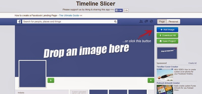 Creative Image Creation Ideas: TimelineSlicer