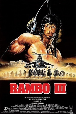 Filme Rambo 3 Blu-Ray 1988 Torrent