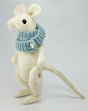 soy amiga del Ratón Perez...