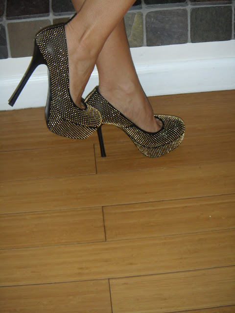 Shoe of the Week!