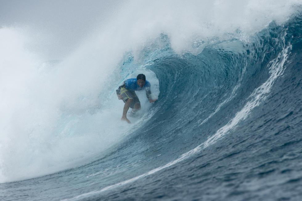 10 Taumata Puhetini Billabong Pro Tahiti Foto WSL Stephen Robertson