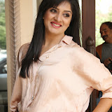 Vimala Raman Latest Photos in Jeans at Trendz Life Style Expo 2014 Inauguration 0025