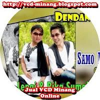 Lepai & Rika Sumalia - Dendang Sayang Vol. 2 (Album)