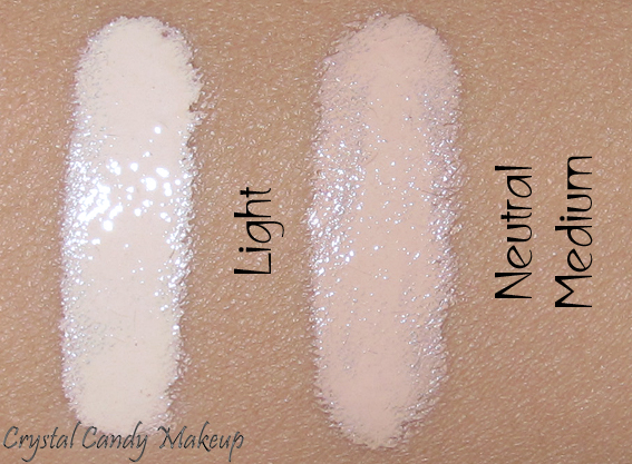 Cache-cernes Bye Bye Under Eye de It Cosmetics - Review - Swatches - Light - Neutral Medium