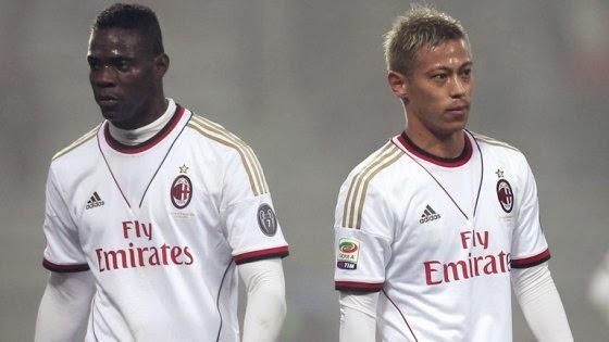 Prediksi AC Milan vs Atletico Madrid � Liga Champions 20 Februari 2014