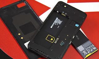 Tips Memperpanjang Daya Tahan Baterai Blackberry Z10