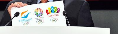 ONLINE - Se decide la ciudad sede de los Juegos Olímpicos 2014 | Mundo Handball