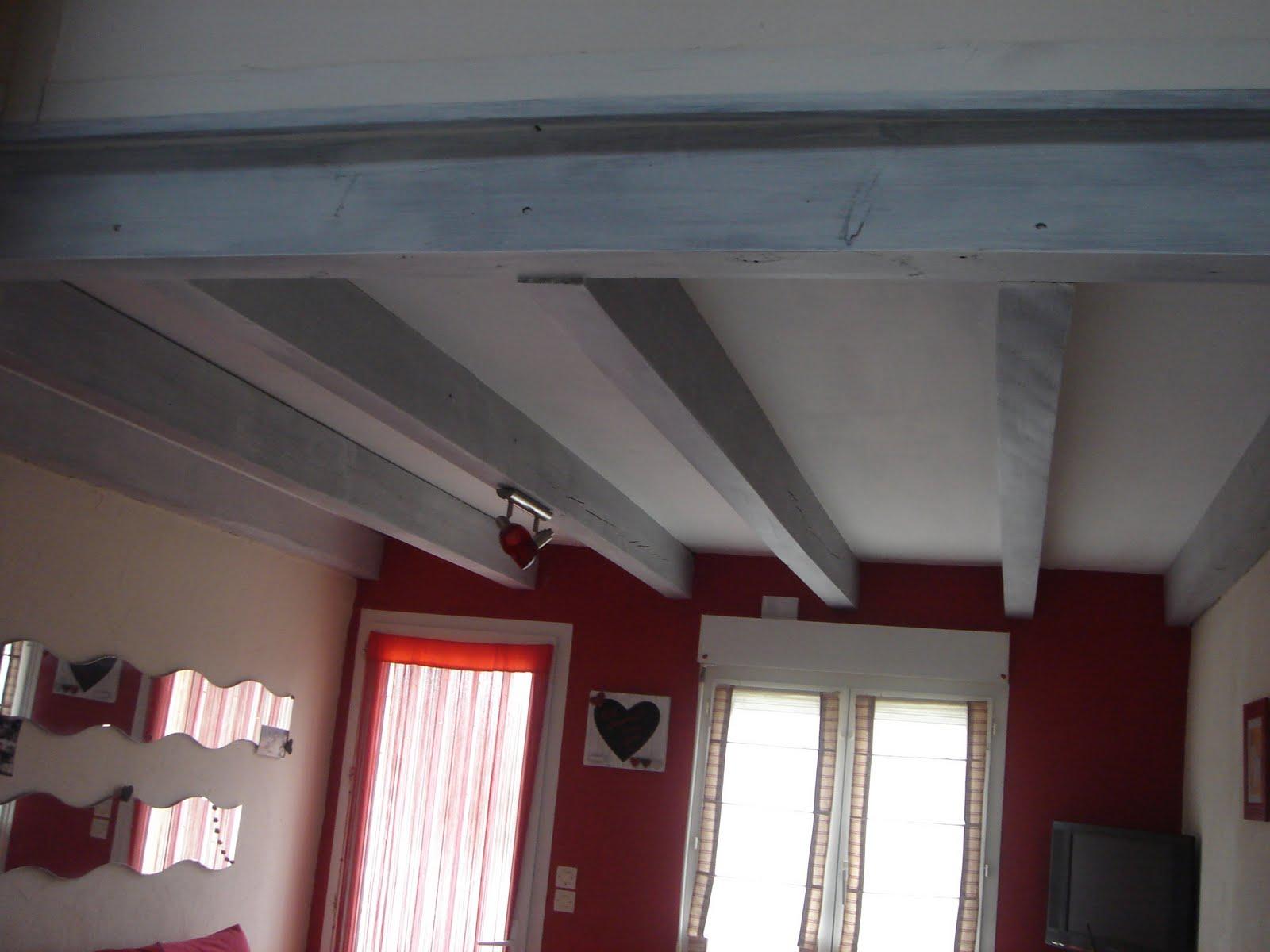 l 39 atelier d co du capagut le plafond d 39 ang lique. Black Bedroom Furniture Sets. Home Design Ideas