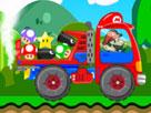Mario Altın Kamyonu Oyunu
