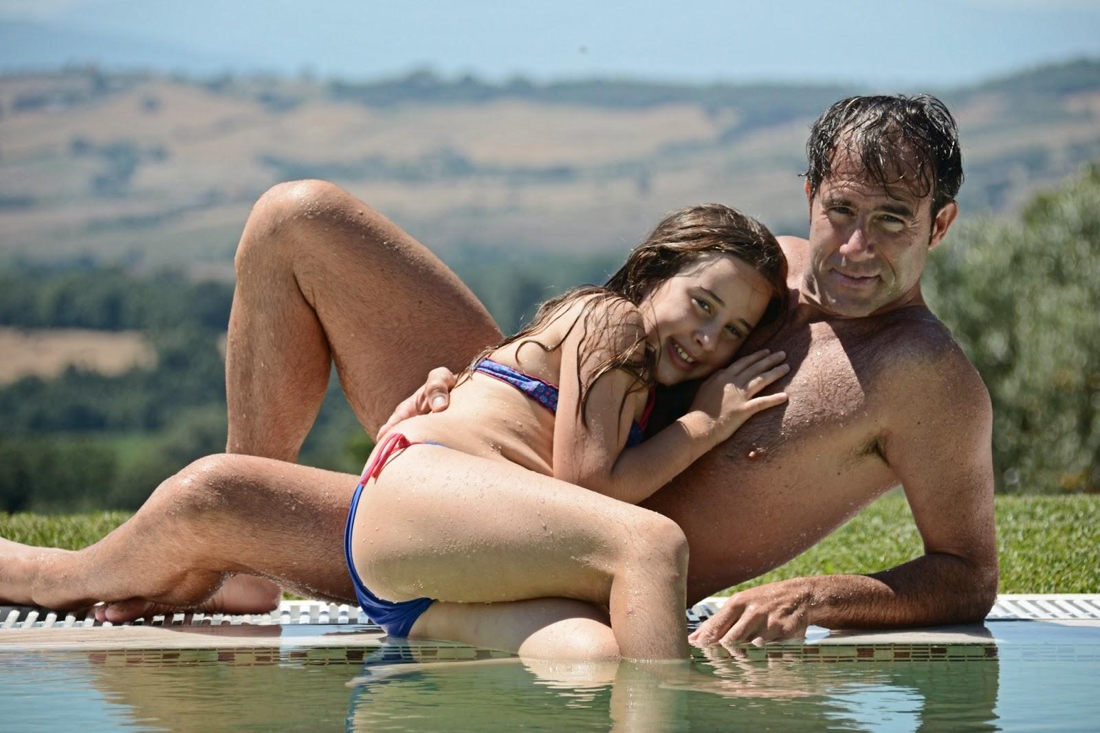 www.rebeccatrex.com !!!: ...in quella piscina, momenti bellissimi !!!