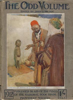 The Odd Volume 1912