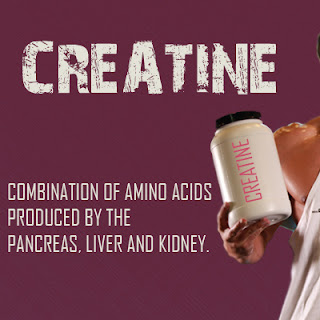 Creatine Supplements at Dietkart