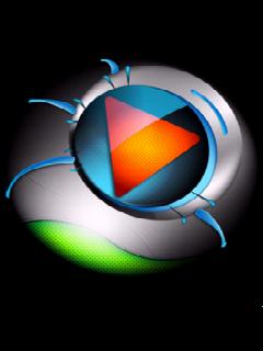 pemutar video s60v3