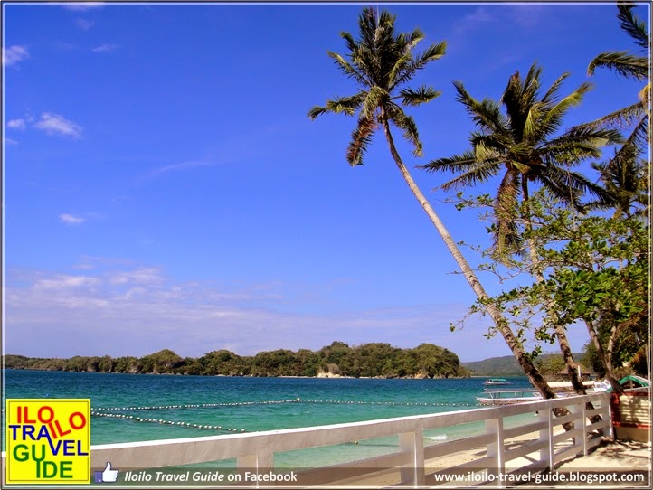 Island Hopping In Guimaras Iloilo The Heart Of The