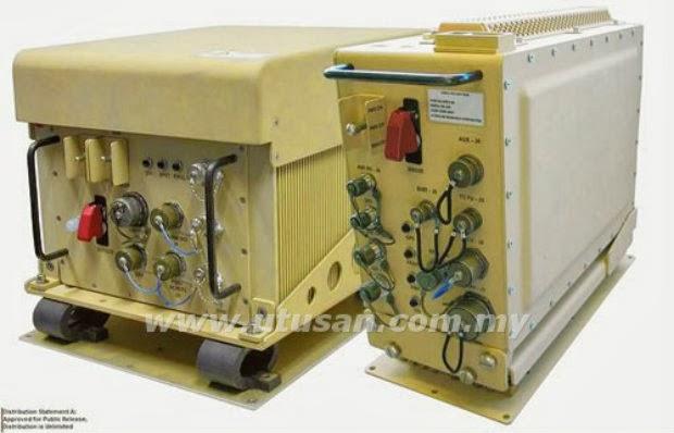 MH370 Mangsa Ujian Perang Elektronik Terbaru?