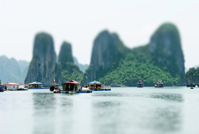 30 Awesome Places Around The World