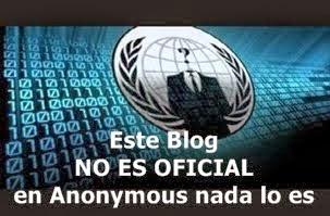 Anonymous no tiene lideres