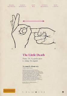 Watch The Little Death (2014) movie free online