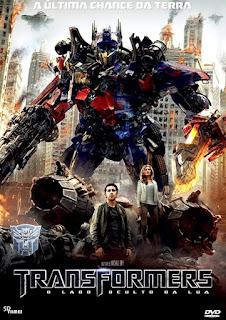 Assistir Transformers: O Lado Oculto da Lua Dublado Online HD