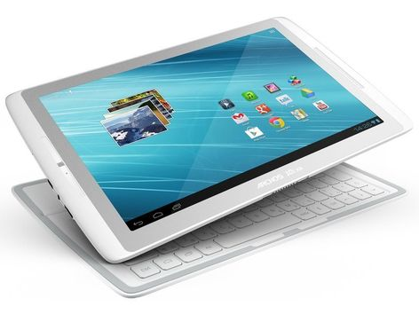 Archos, Tablet, Android, Android Tablet, Archos 101 XS, Android 4.1