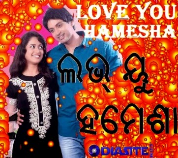 love you hamesha odia movie songs