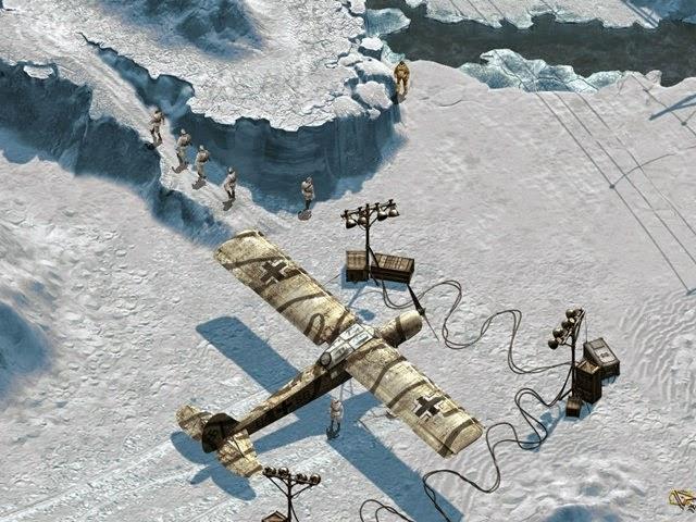 Imágenes de Saga Commandos PC