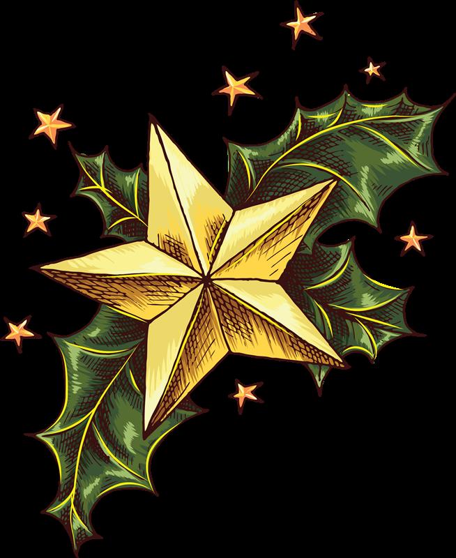 Gifs y fondos pazenlatormenta im genes de estrellas de for Estrella fugaz navidad