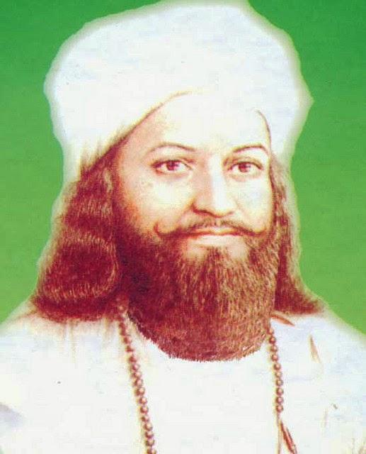 Waris Shah (1722-1798) This wanting world - waris%2Bshah